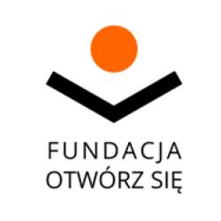 """Blog Fundacji """"Otwórz się"""""""